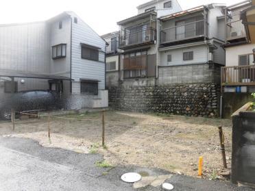 長岡京の不動産